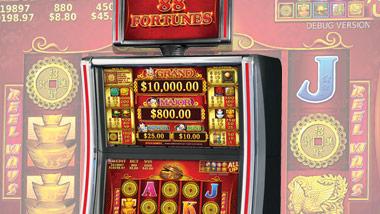 Twin win slot machine jackpot videos