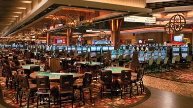 L'Auberge Casino Hotel in Baton Rouge, LA