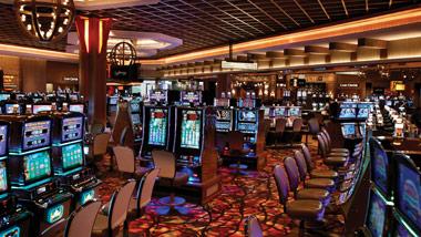 Twin river casino slot machines